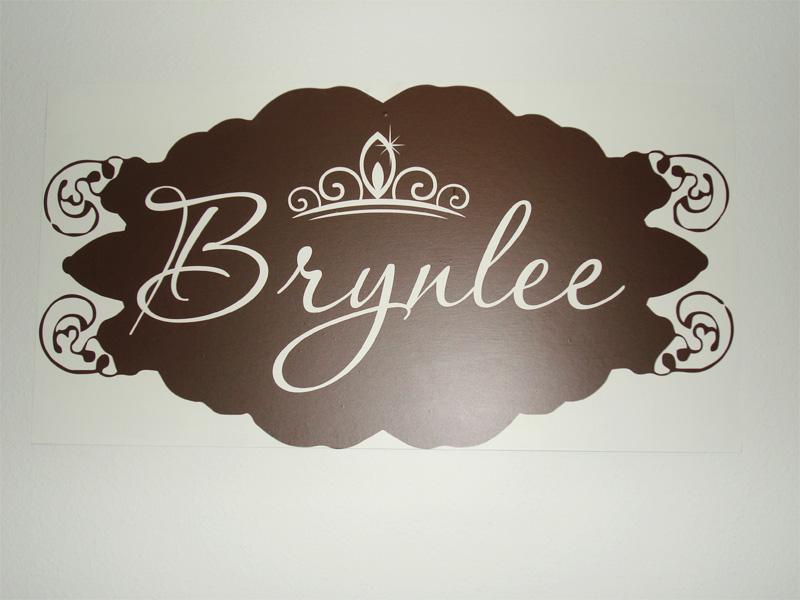 Brynlee Customized Design