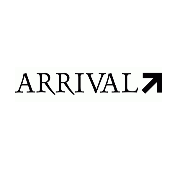 Arrival Wall Decal