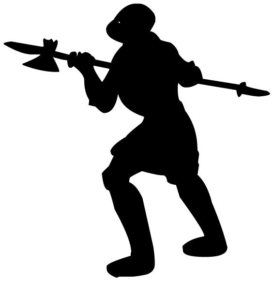 Foot Soldier 1B LAK 13 4-Prince-Princess