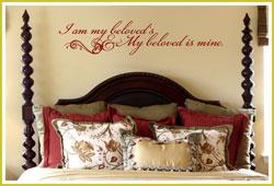 I am my Beloved's...