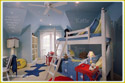 Baby/Kid Room Decor Ideas