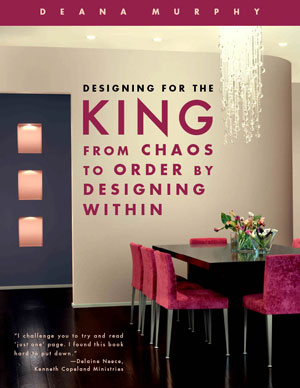 Designing for the King from Chaos to Order by Designing Within