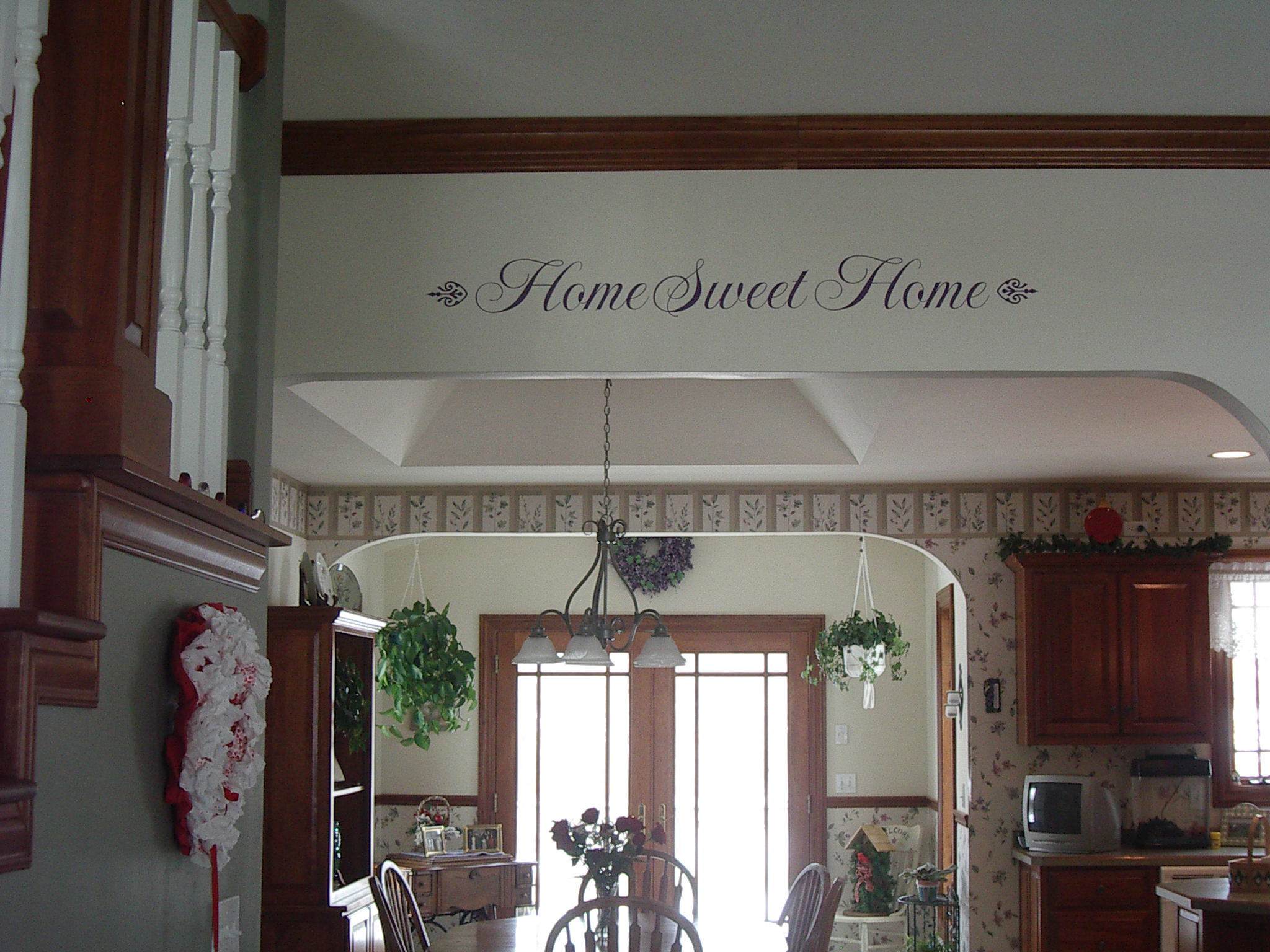 Home Decoration & Letters for Wall Decoration