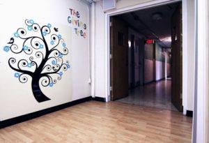 nurturing center
