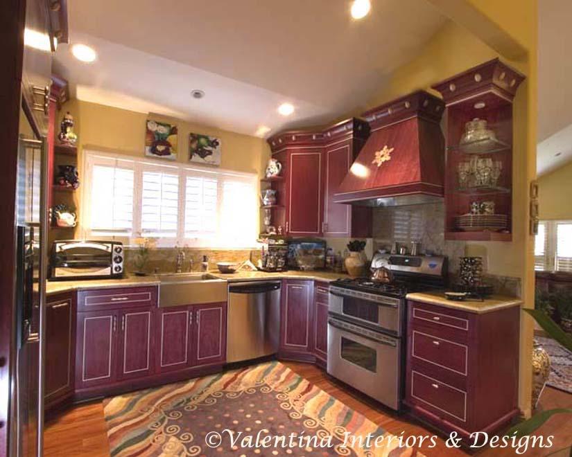 Kitchen by Valentina Cirasola, | Interior Designer