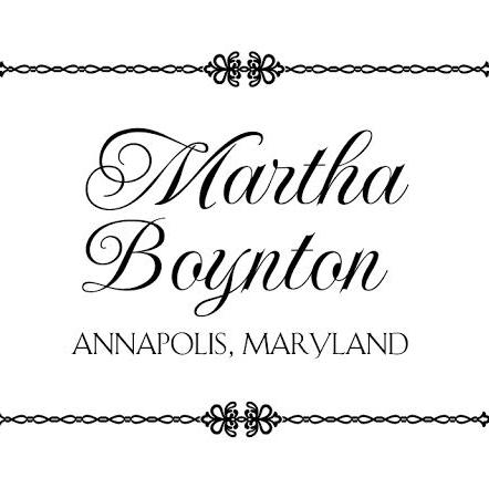 Martha Boynton Annapolis, Maryland