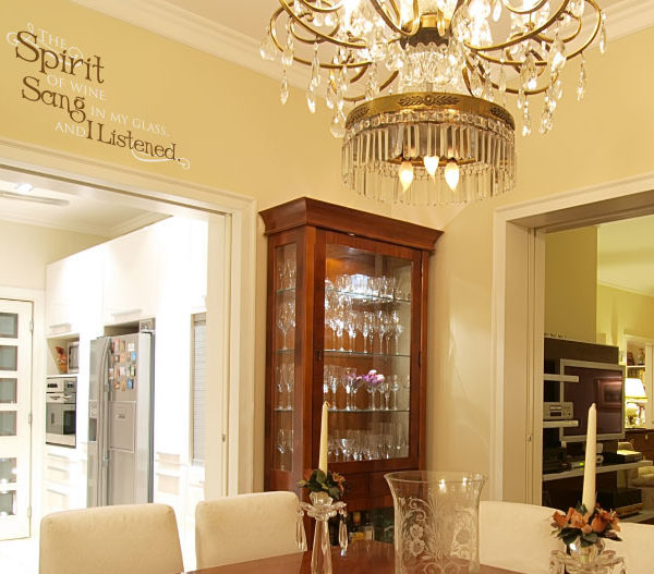 The Spirit Of Wall Decal