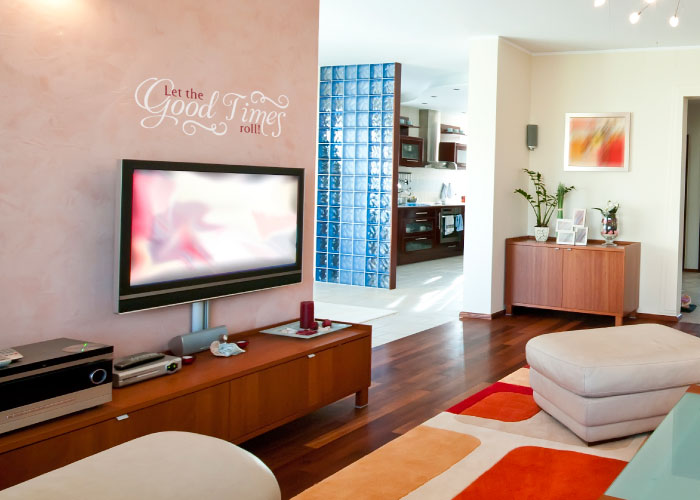 WiseDecor Wall Lettering  Decorate with Wall Decals